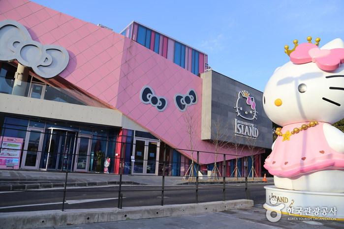 Pulau Hello Kitty
