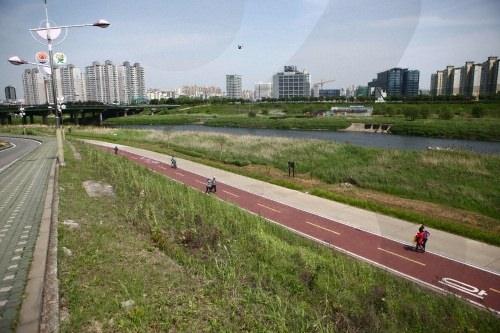 Sungai Anyangcheon
