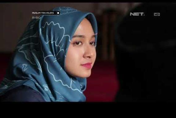 Muslim Travelers 2018 - Islam di Korea Selatan