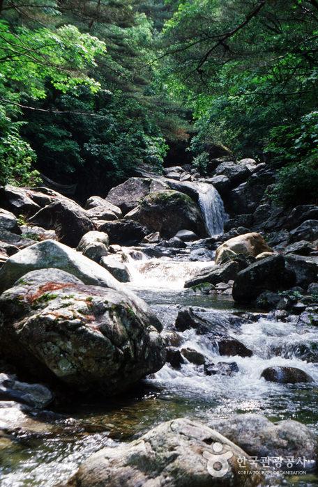 Chiryeon Valley
