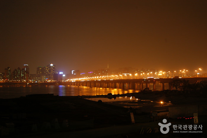Jembatan Mapodaegyo