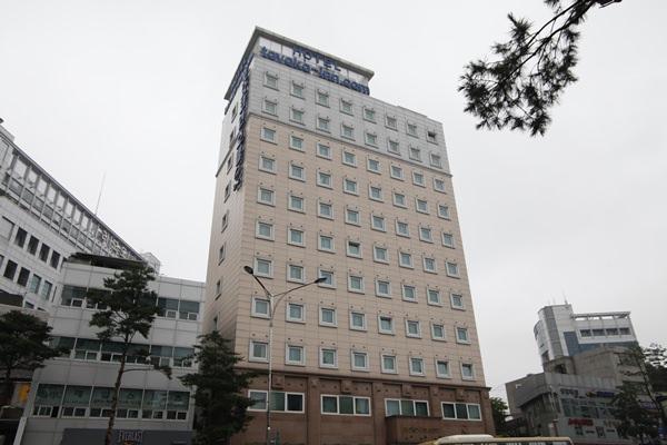 Toyoko Inn Seoul Cabang Dongdaemun - Goodstay