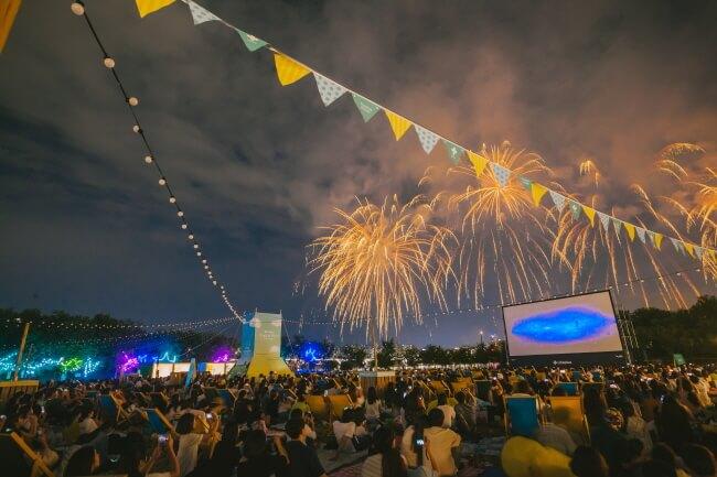 Nikmati Berbagai Program Pengalaman di Festival Musim Panas Hangang