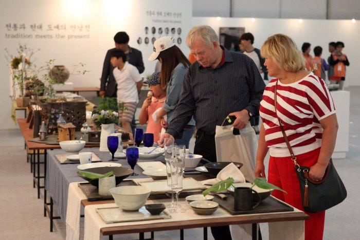 Festival Keramik Icheon