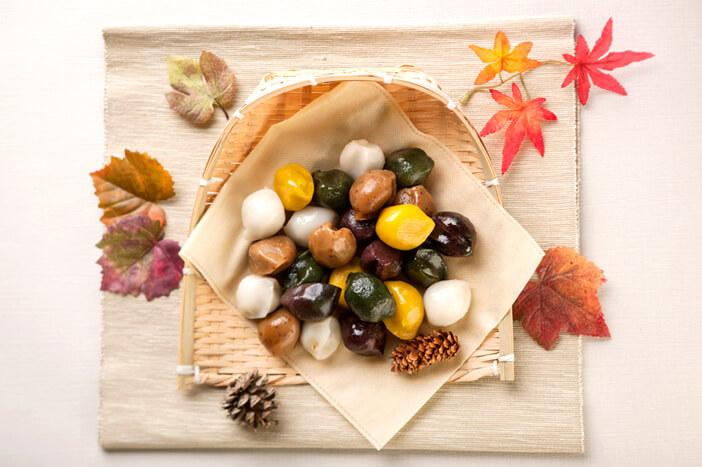 Hari Libur Tradisional Korea untuk Panen yang Melimpah, Chuseok