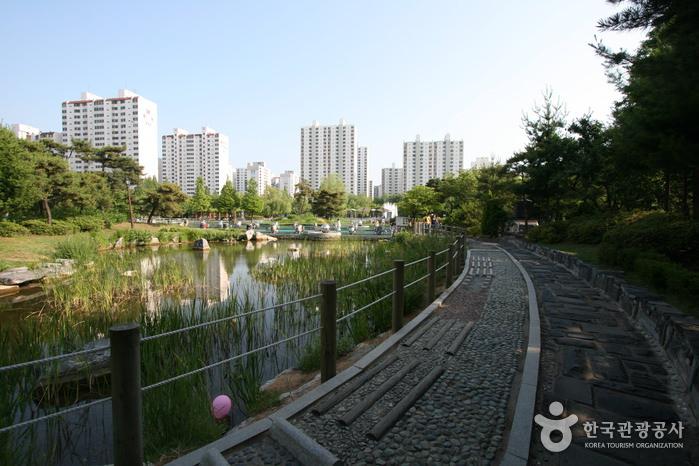 Taman Bucheon