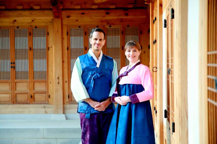 Belajar Budaya Tradisional untuk Merayakan Seollal!