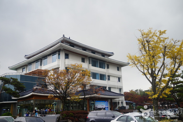 Cheoksan Oncheon Jigu (Cheoksan Spa World)