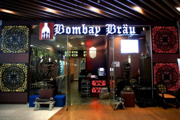 Bombay Grill Gyeongsang-do