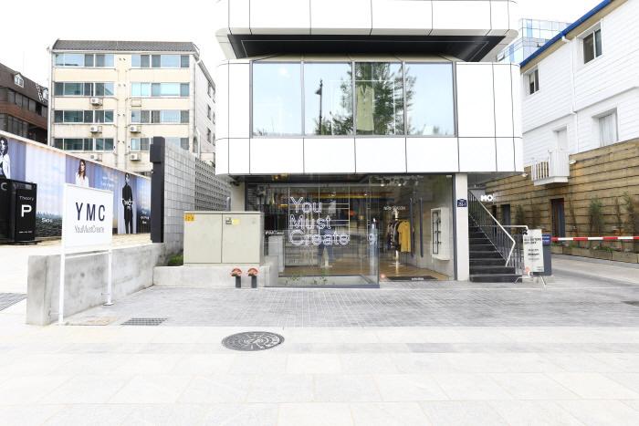 Y.M.C. SEOUL [Kualitas Korea]