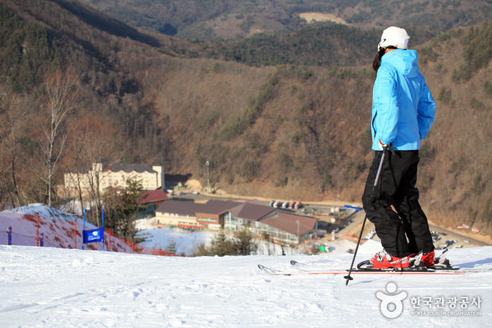 O2 Ski & Resort