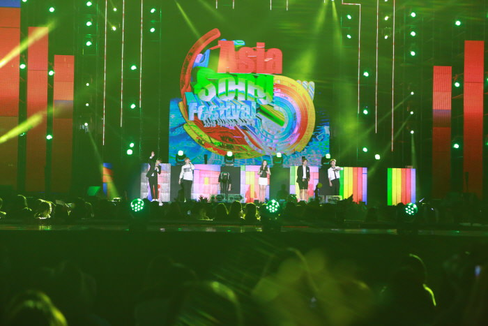 Asia Song Festival