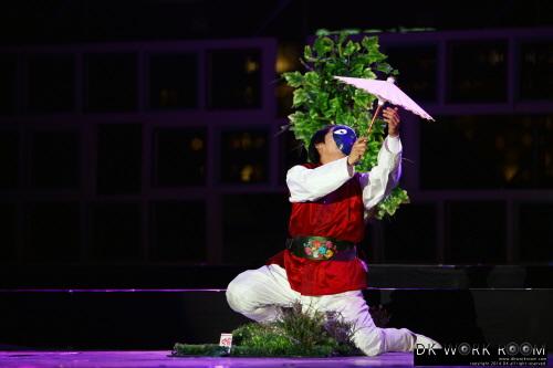 Festival Busan International Magic