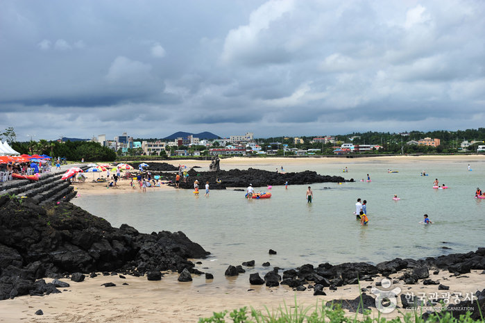 Pantai Pyoseon Haevich