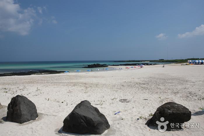 Pantai Gimnyeong Seonsegi
