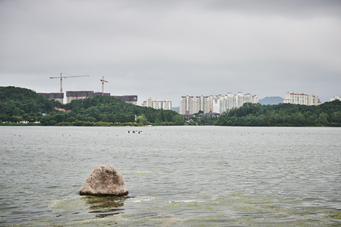 Danau Yeongnangho