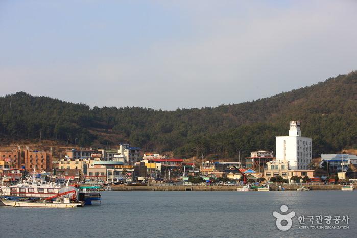 Desa Galdu (Desa Ttangkkeut)