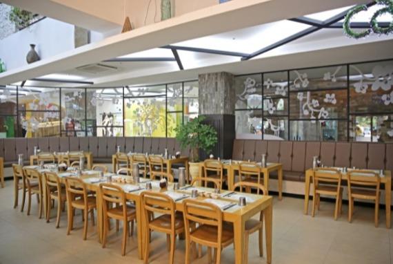 Asian Family Restaurant Dongmoon