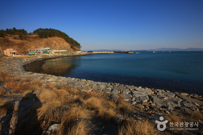 Jeongnamjin (Jangheung)