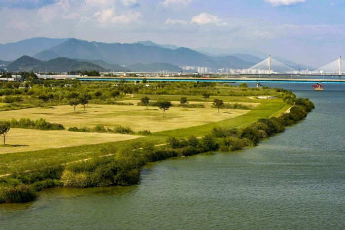 Taman Ekologi Daejeo