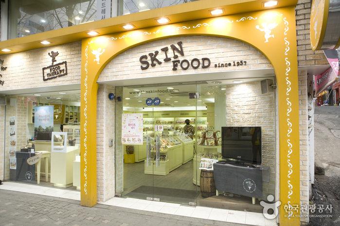 ?Skin Food Cabang Sinchon