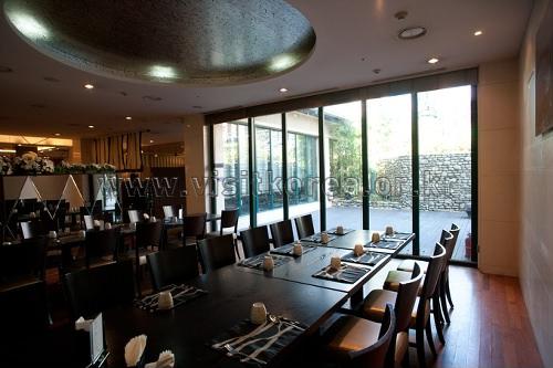 Restoran Seafood Seajak
