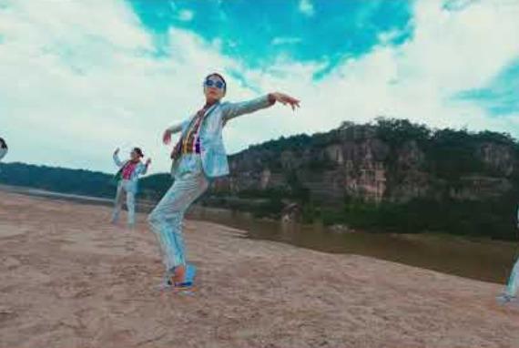 Feel the Rhythm of KOREA: ANDONG