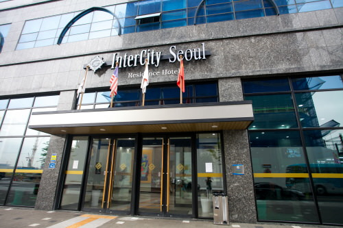 InterCity Seoul - Goodstay