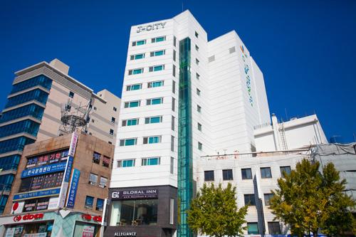 Hotel Global Inn Nampo-Dong - Goodstay