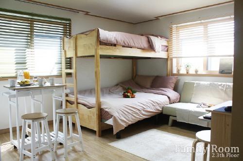 Guest House Studio 41st