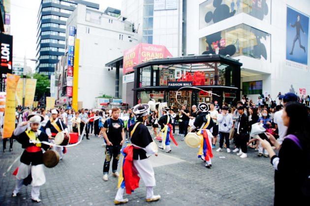Selamat Datang di Seoul!