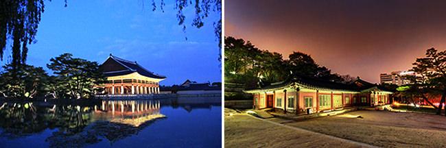 Nikmati Malam Romantis di Istana Gyeongbokgung dan Istana Changyeonggung!