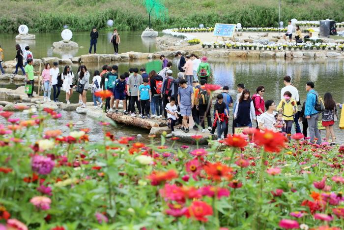 Festival Budaya Hyoseok