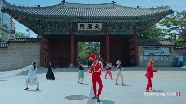"Video Pariwisata Korea ""Feel the Rhythm of Korea"" Memenangkan Penghargaan"