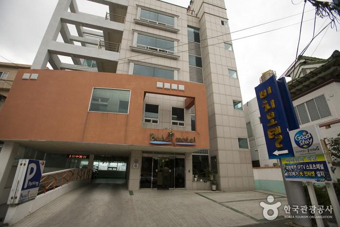 Beach Motel Busan