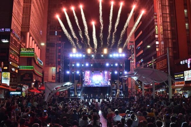 Siap-siap Terpukau di Festival Sulap Internasional Busan!