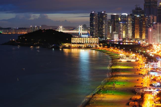 """Lonely Planet Menyatakan Busan sebagai """"Destinasi Nomor 1 di Asia"""""""