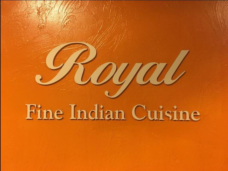 Royal Fine Indian Cuisine