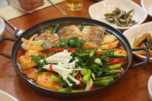 Restoran Ikan Haenyeo Hoetjip