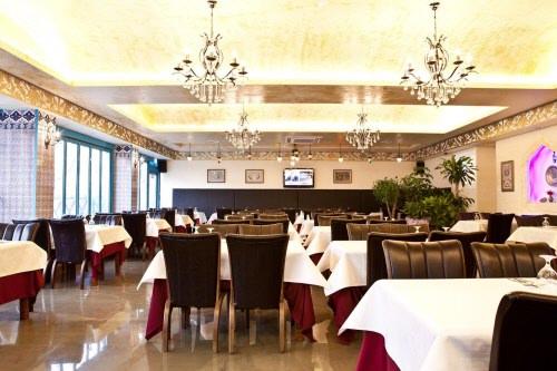 Restoran Halal Kervan Turkish