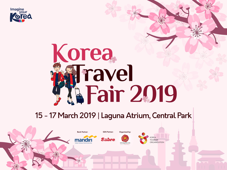 Ke Korea bukan hanya tentang Berwisata, tapi tentang Merasakan Pengalaman Baru