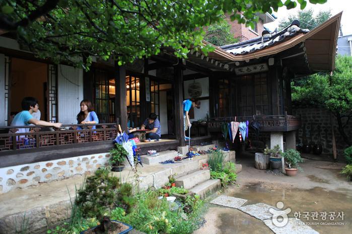 Restoran Suyeonsanbang