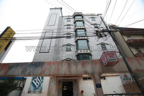 Hotel Jongno Biz - Goodstay