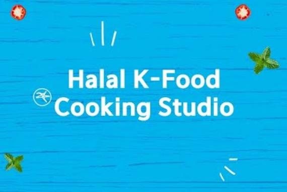 Halal K-Food Cooking Studio [K- Ramen]