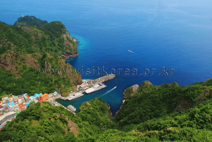 Dodonghang Port