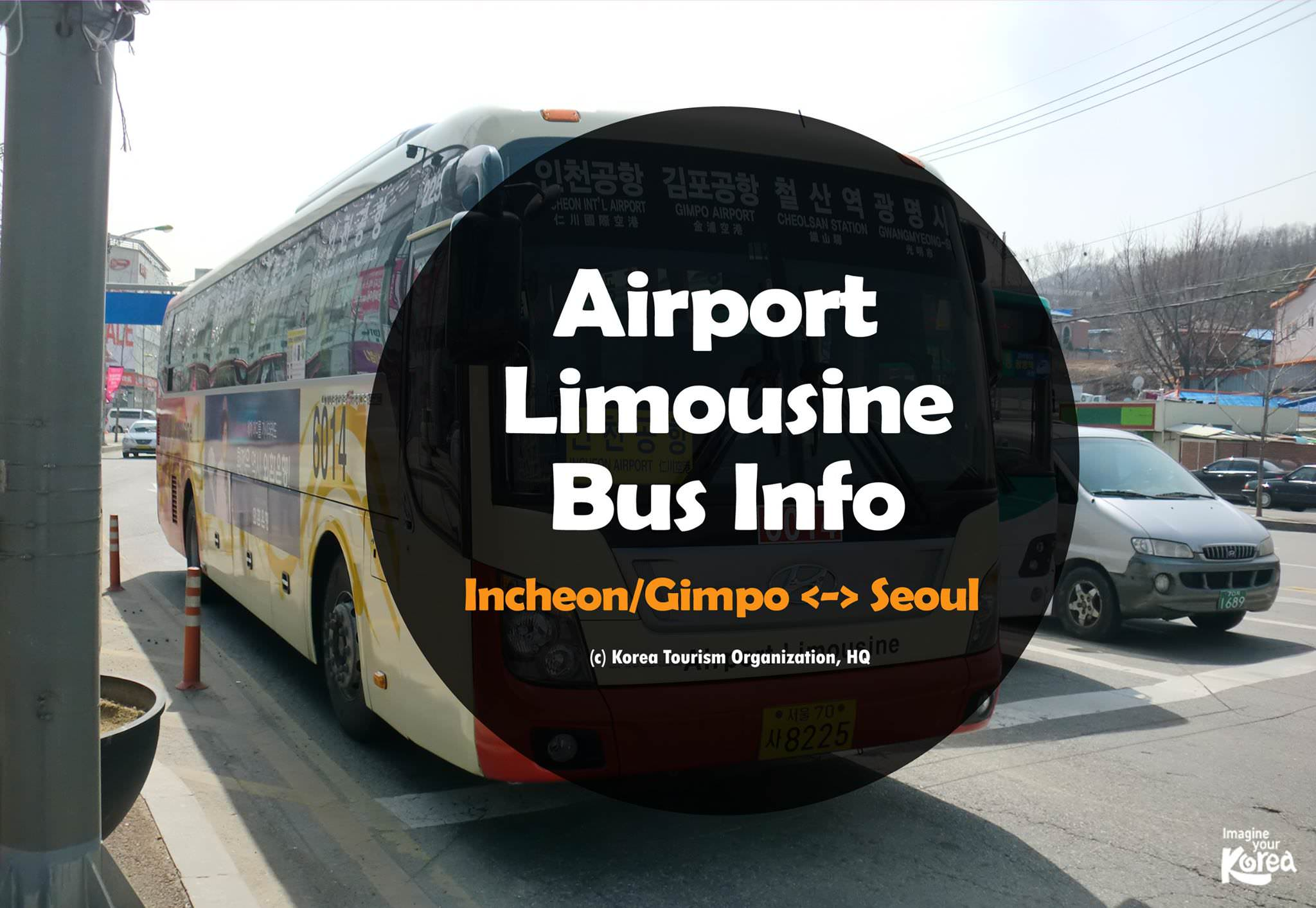 Informasi Rute Airport Limousine Bus