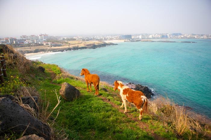 Pantai Hamdeok Seoubong