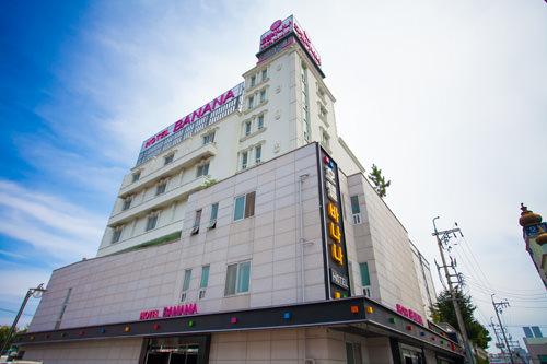 Hotel Banana [Kualitas Korea]