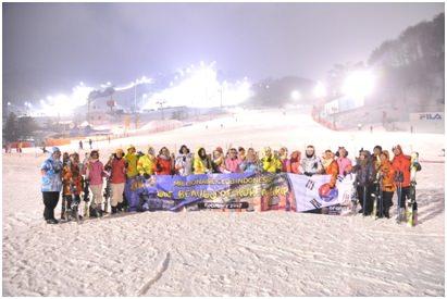 Korea Selatan, Tujuan Populer bagi Wisatawan Grup Insentif