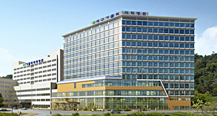 Daegu Catholic University Medical Center
